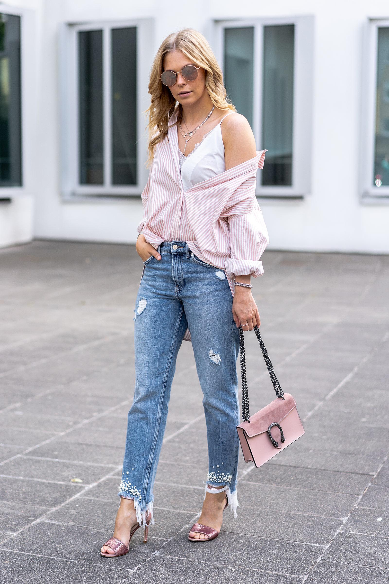 fashion blogger sunnyinga sommer outfit düsseldorf