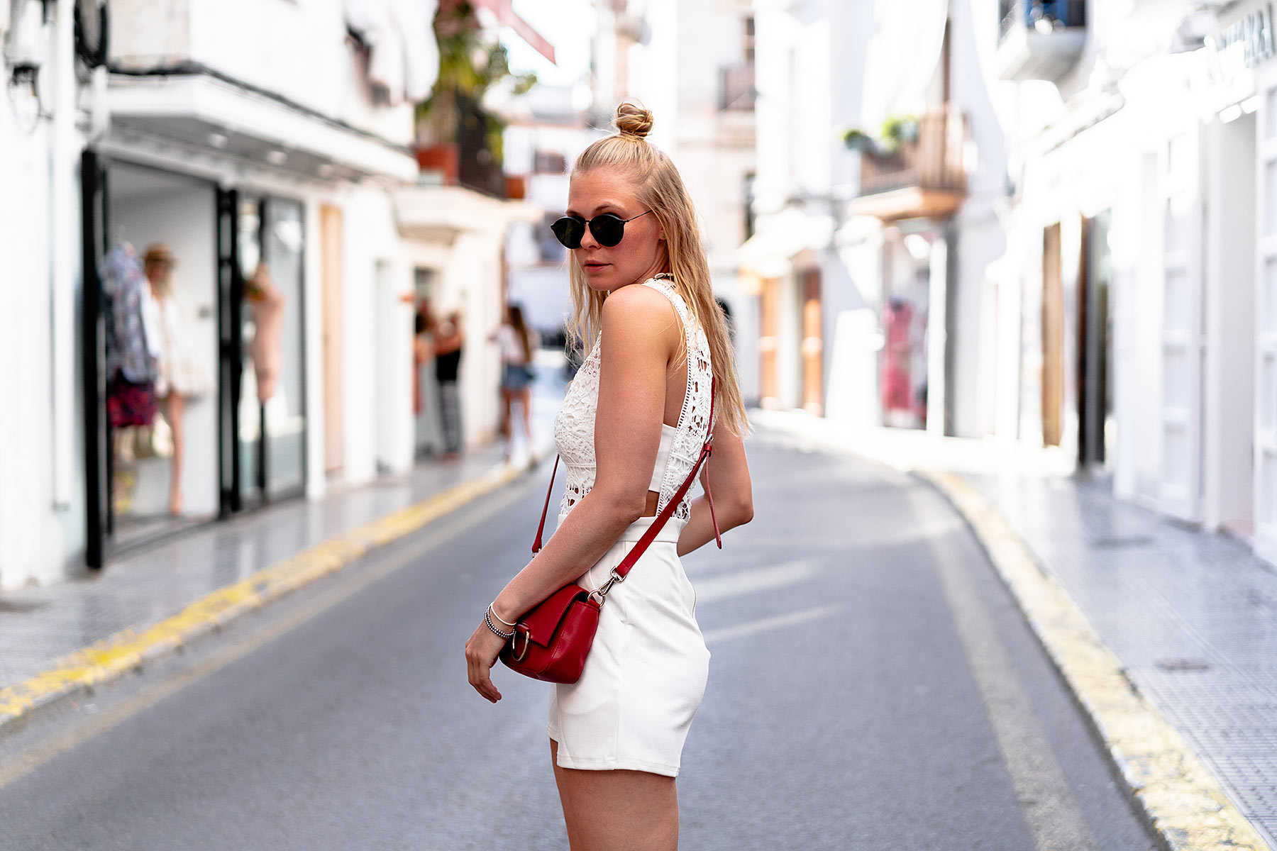 fashion outfit ibiza 2018 blogger sunnyinga