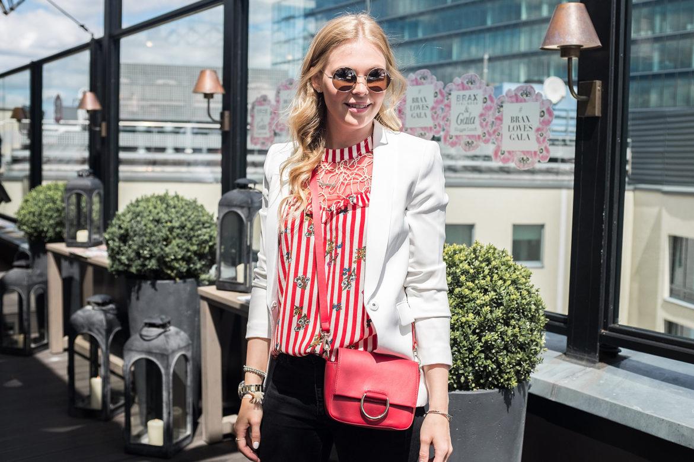 Fashion Week Berlin Sommer 2017 Fashionblog Sunnyinga