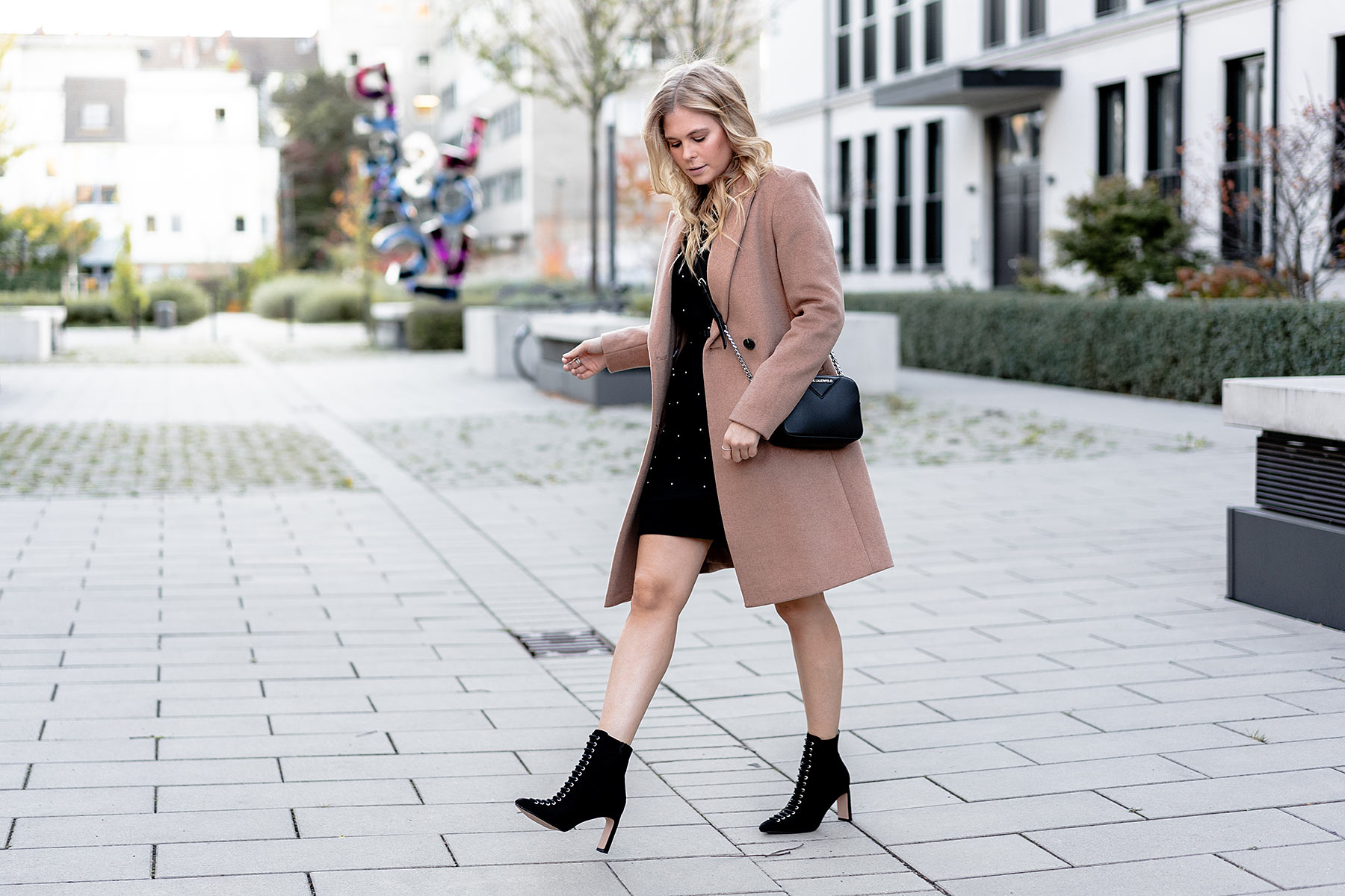 herbst look streetstyle ootd fashion blog sunnyinga