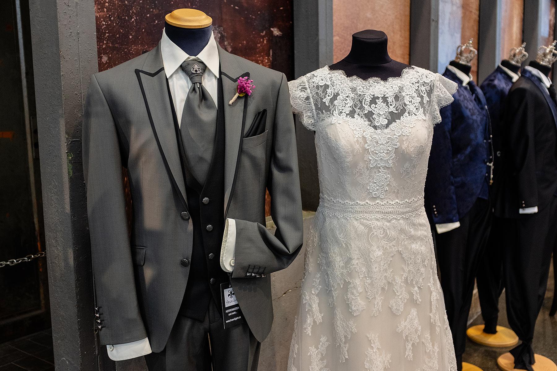 hochzeitsmesse inspiration kleider anzüege hochzeitsblog sunnyinga