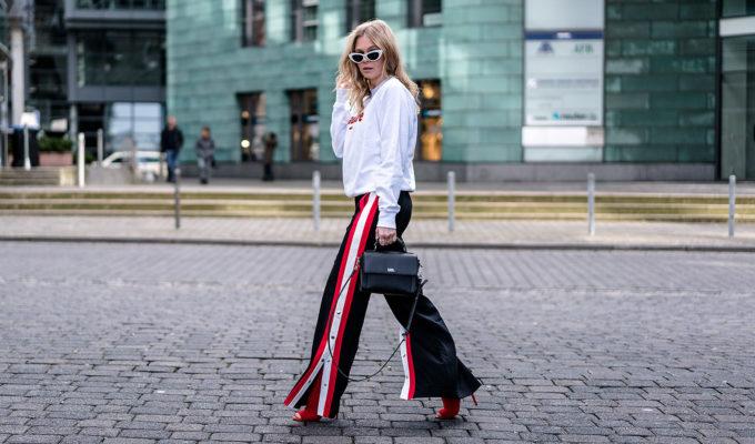 hose mit druckknöpfen outfit trend streetstyle fashion blogger düsseldorf sunnyinga