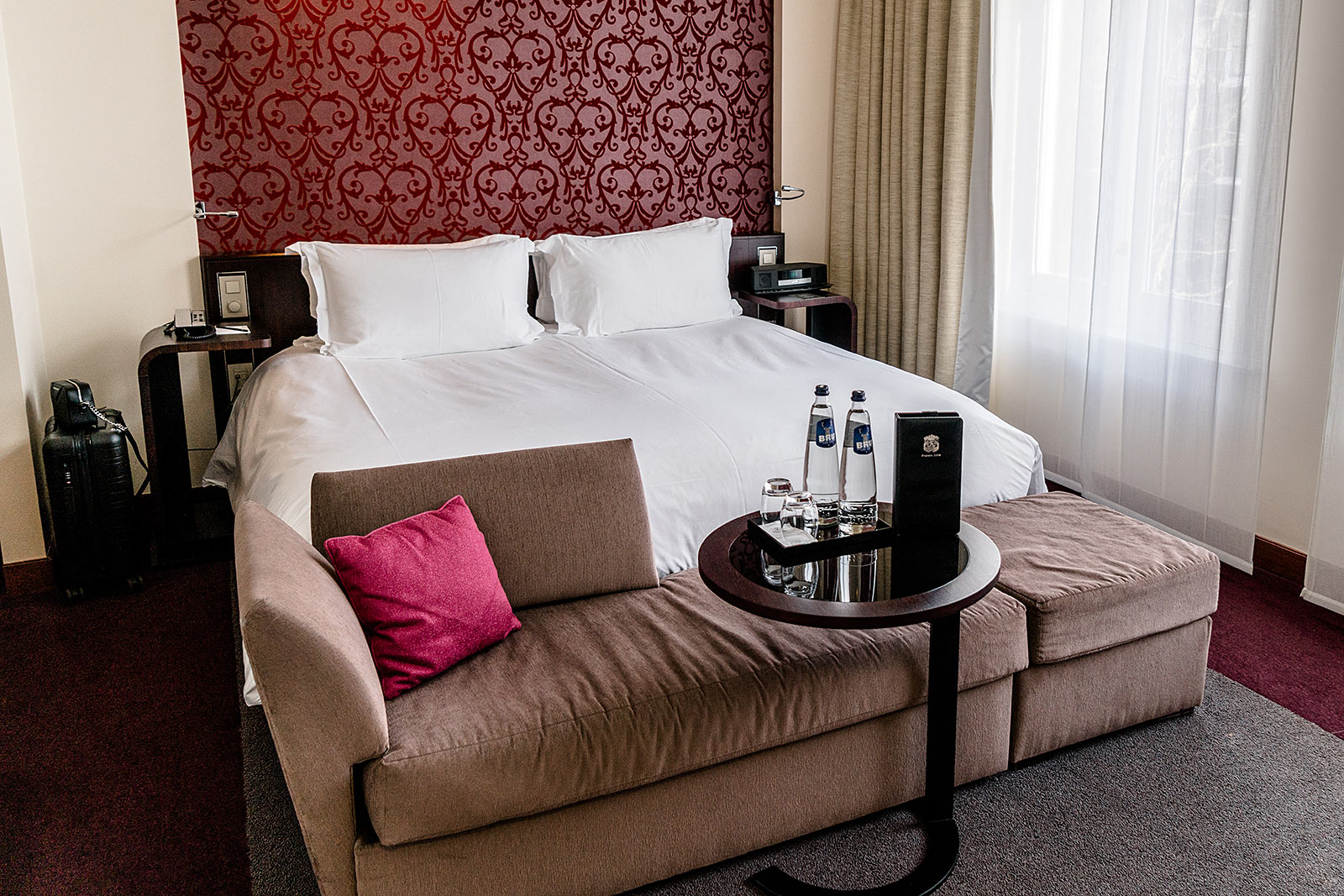 hotel amsterdam sofitel the grand bett travel blog sunnyinga