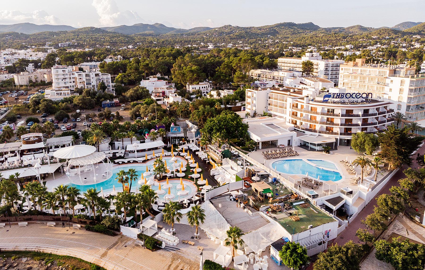hotel thb ocean beach ibiza travel blog sunnyinga