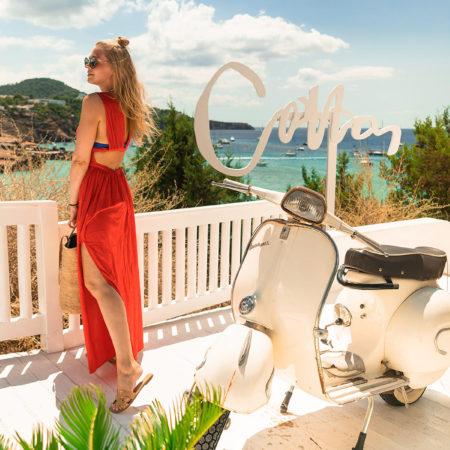 ibiza cotton beach club travel blogger sunnyinga