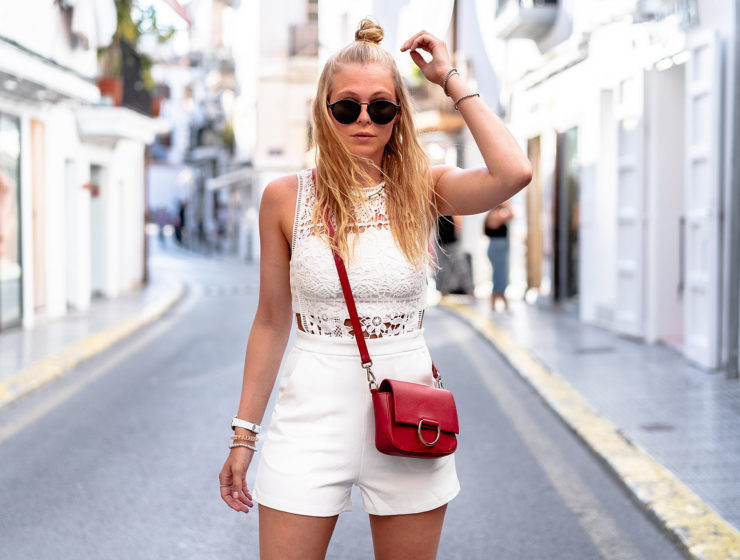 ibiza outfit jumpsuit weiss fashion blogger sunnyinga