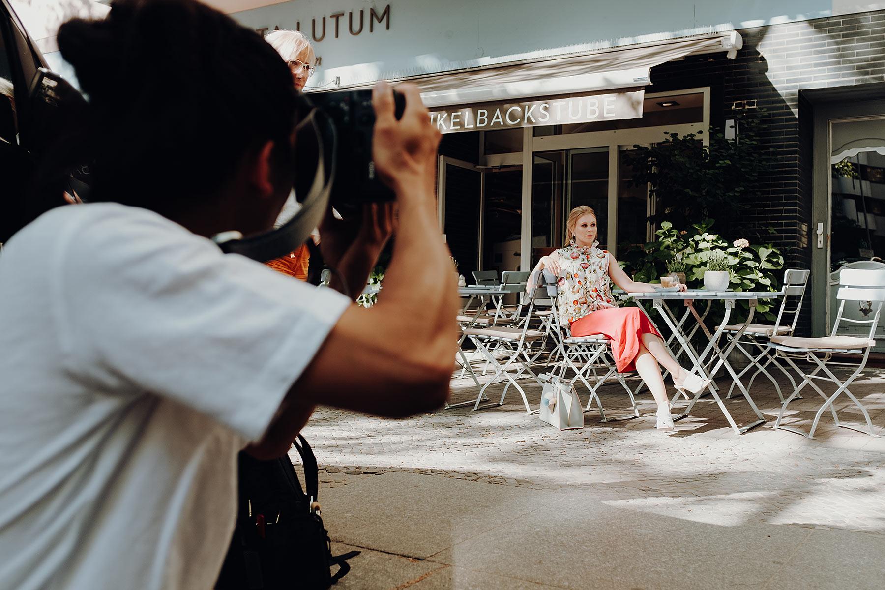 inga brauer berlin model fotoshooting sistermag