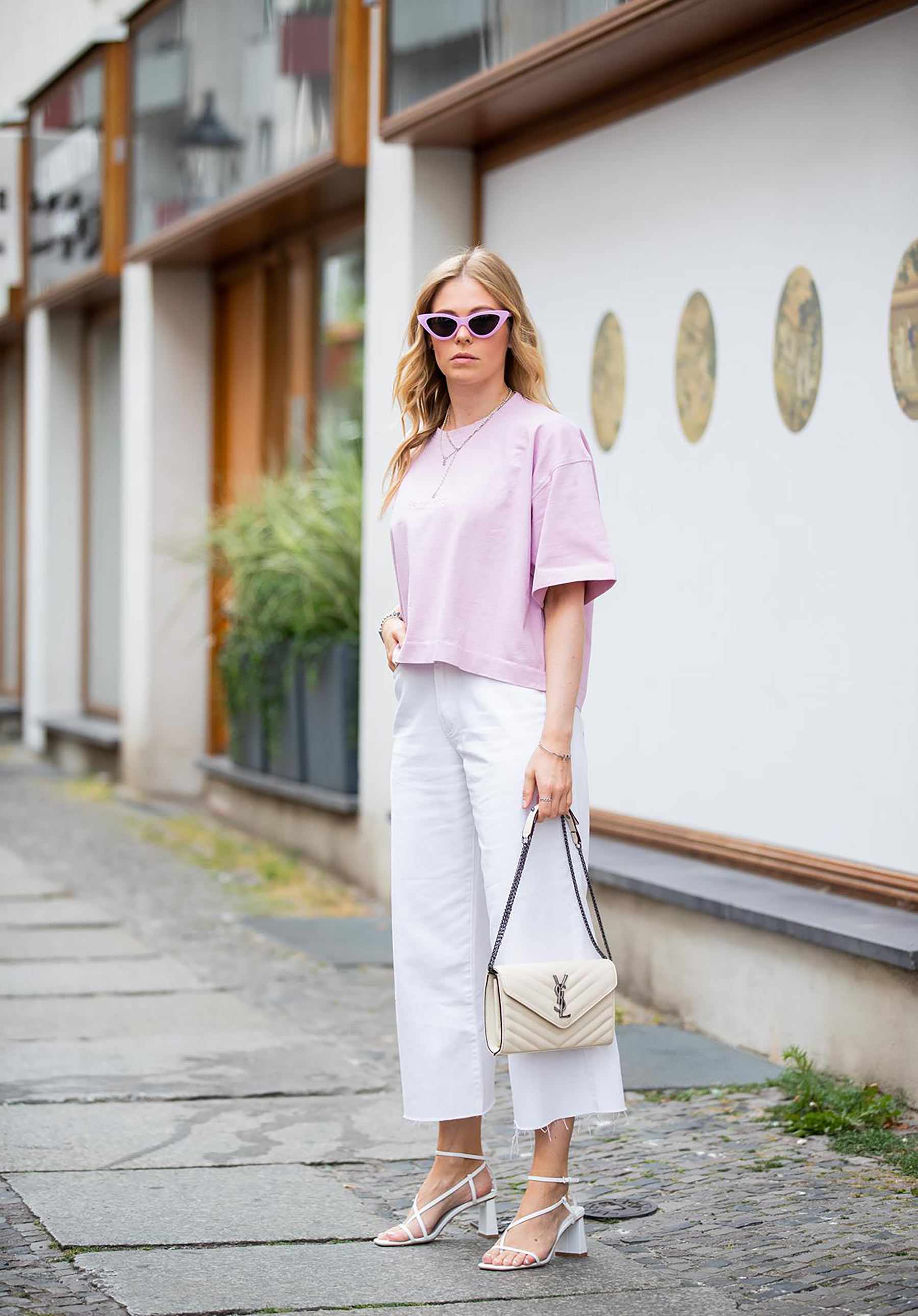 inga brauer fashion week berlin blogger streetstyle sunnyinga