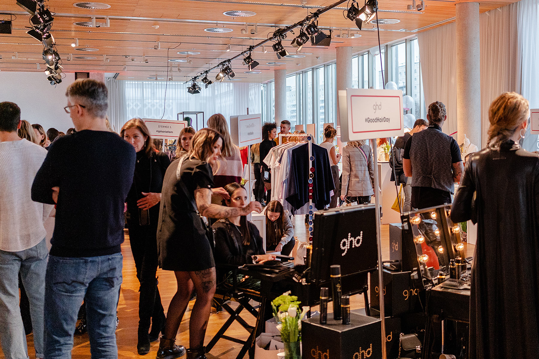 instyle lounge berlin mbfw cafe moskau fashion blogger sunnyinga