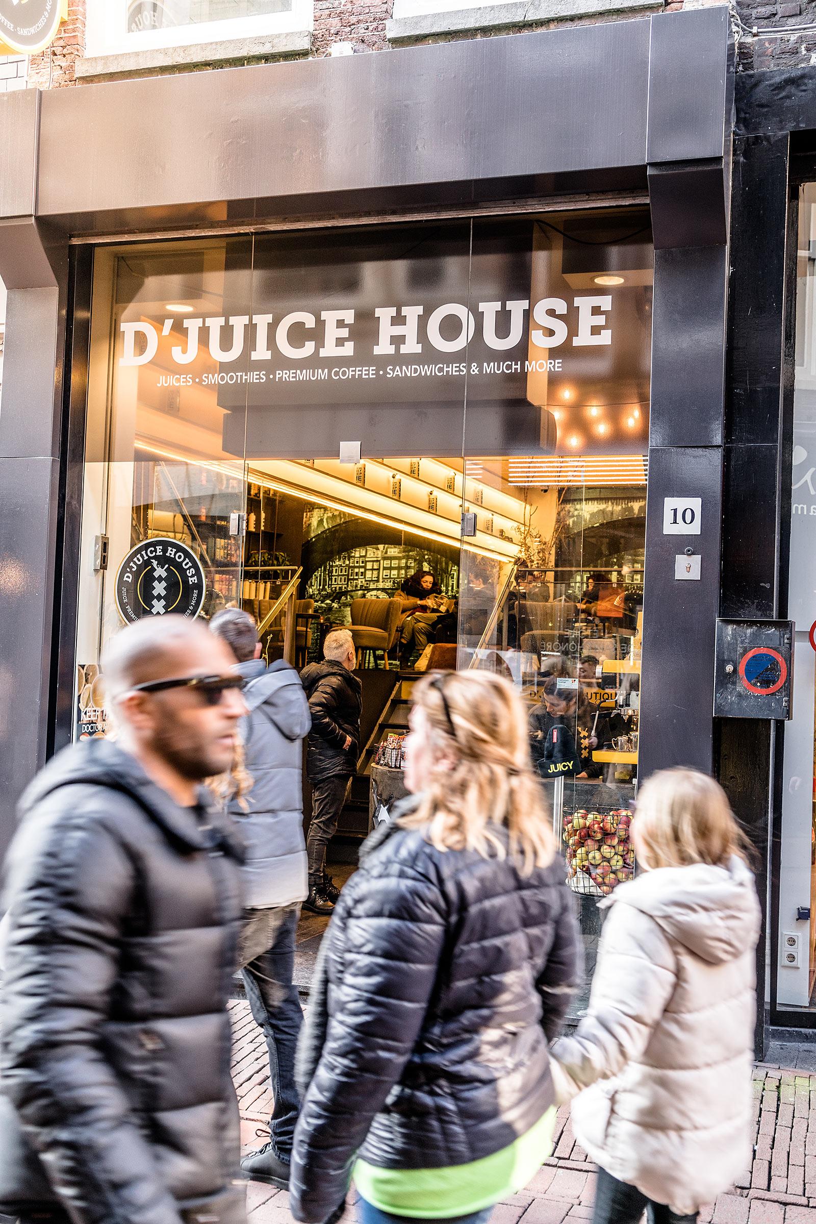 juice house amsterdam smoothies sunnyinga travel blog