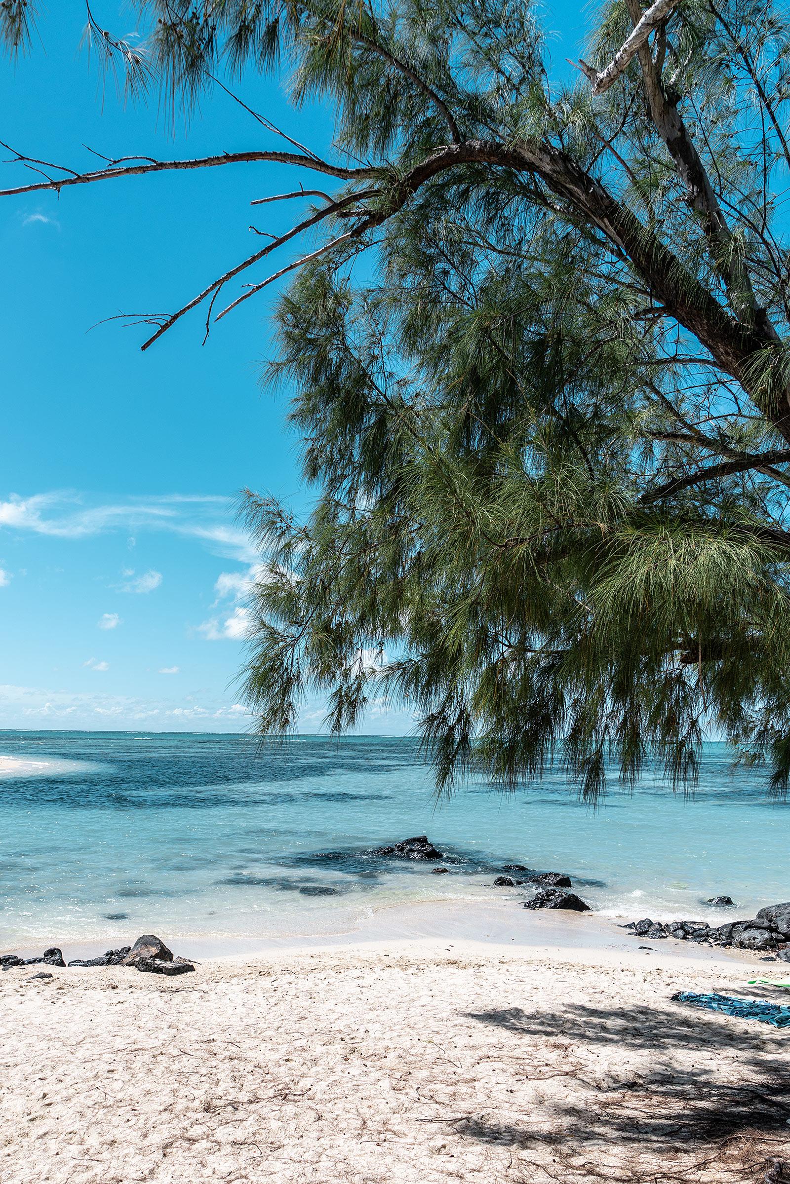 mauritius ile aux cerfs travel blog sunnyinga