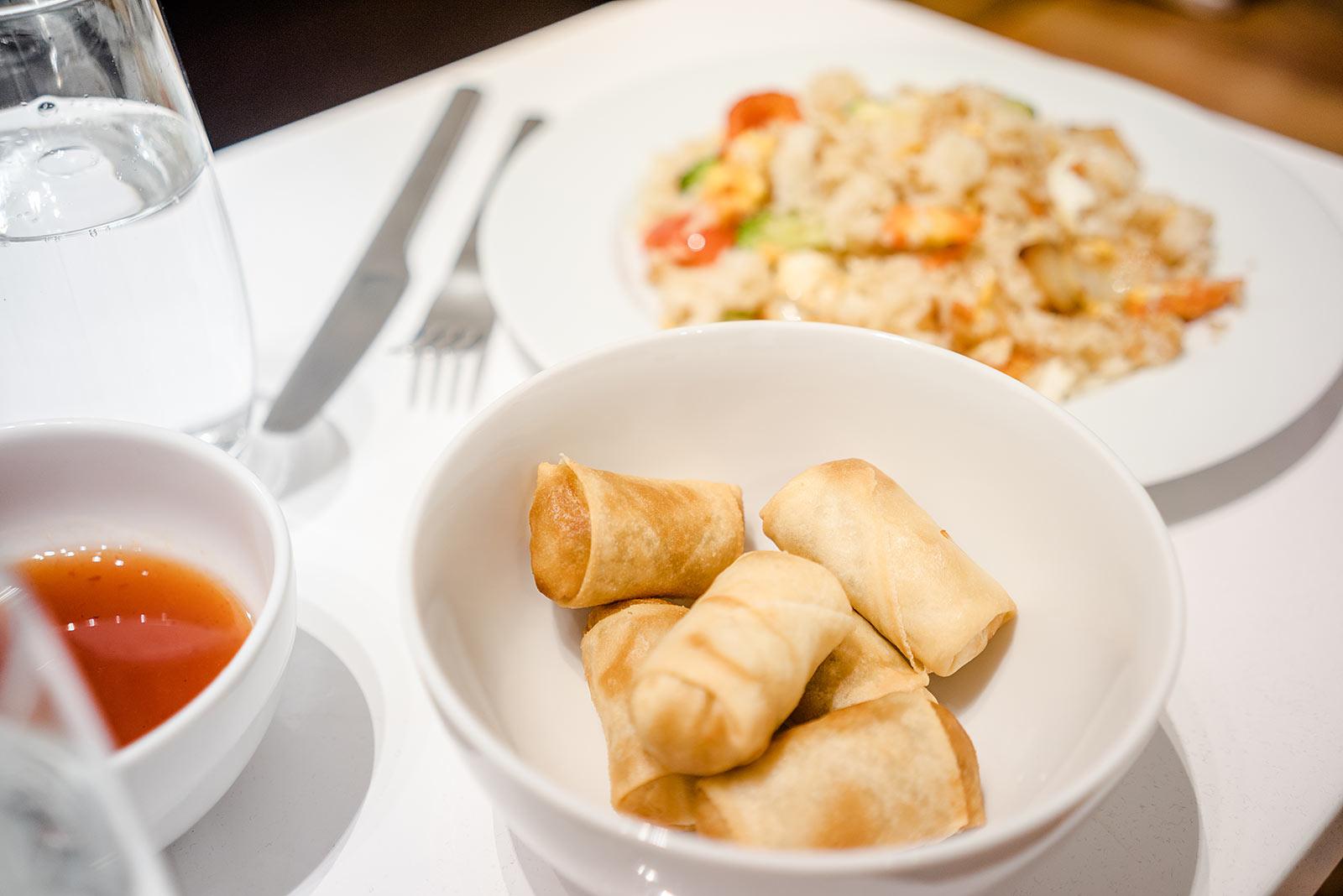 Mekong Düsseldorf foodora Lieferservice China Restaurant Sunnyinga