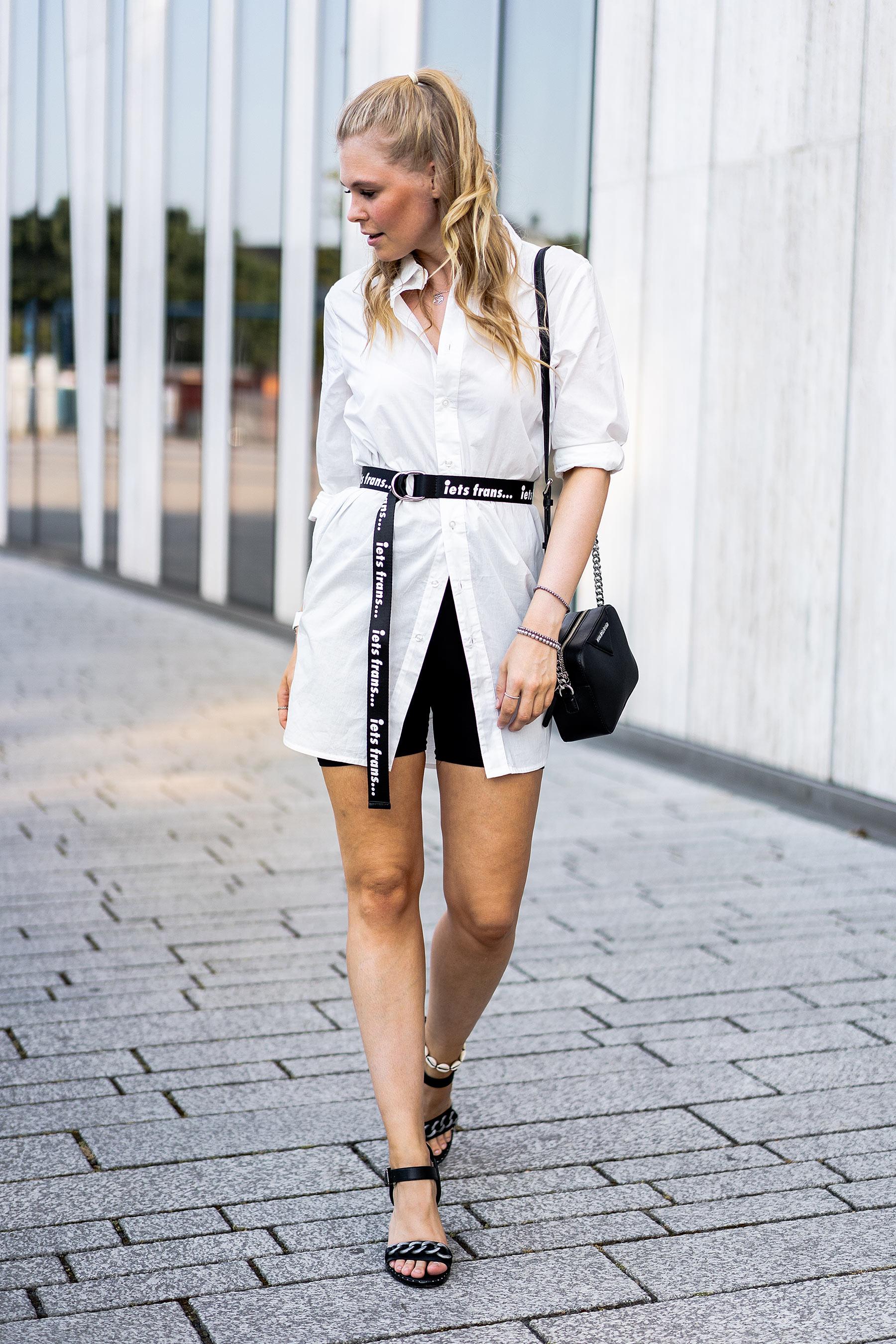 mid heels deichmann outfit modeblog sunnyinga