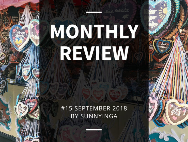 sunnyinga monthly review monatsrückblick #15 september 2018