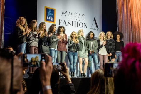 Music Loves Fashion Aldi Süd Anastacia Kollektion Event Sunnyinga Blog
