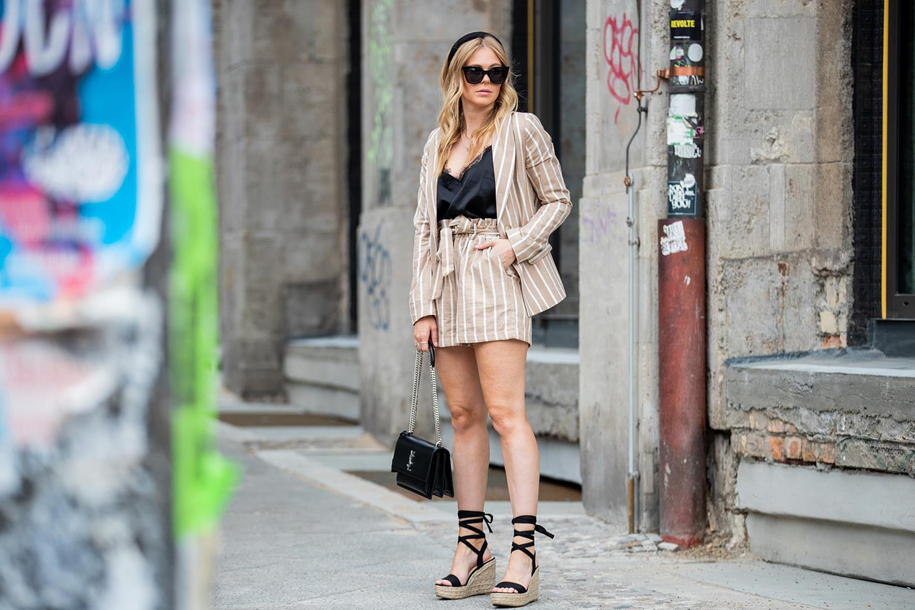 outfit fashion week berlin sommer fashion blogger inga brauer sunnyinga