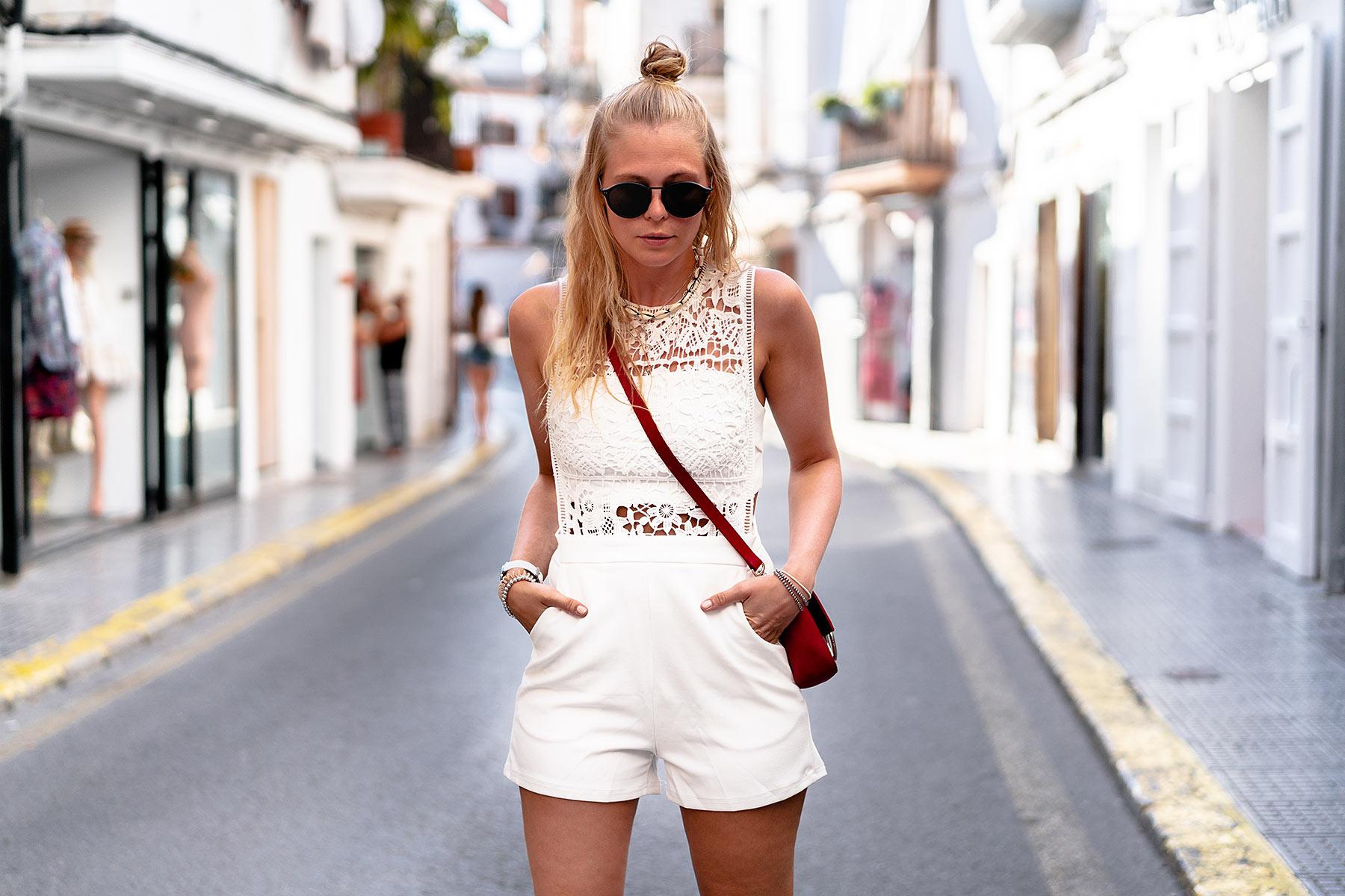 outfit ibiza stadt shoppen blog sunnyinga