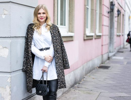 Outfit Valentinstag Blog Sunnyinga