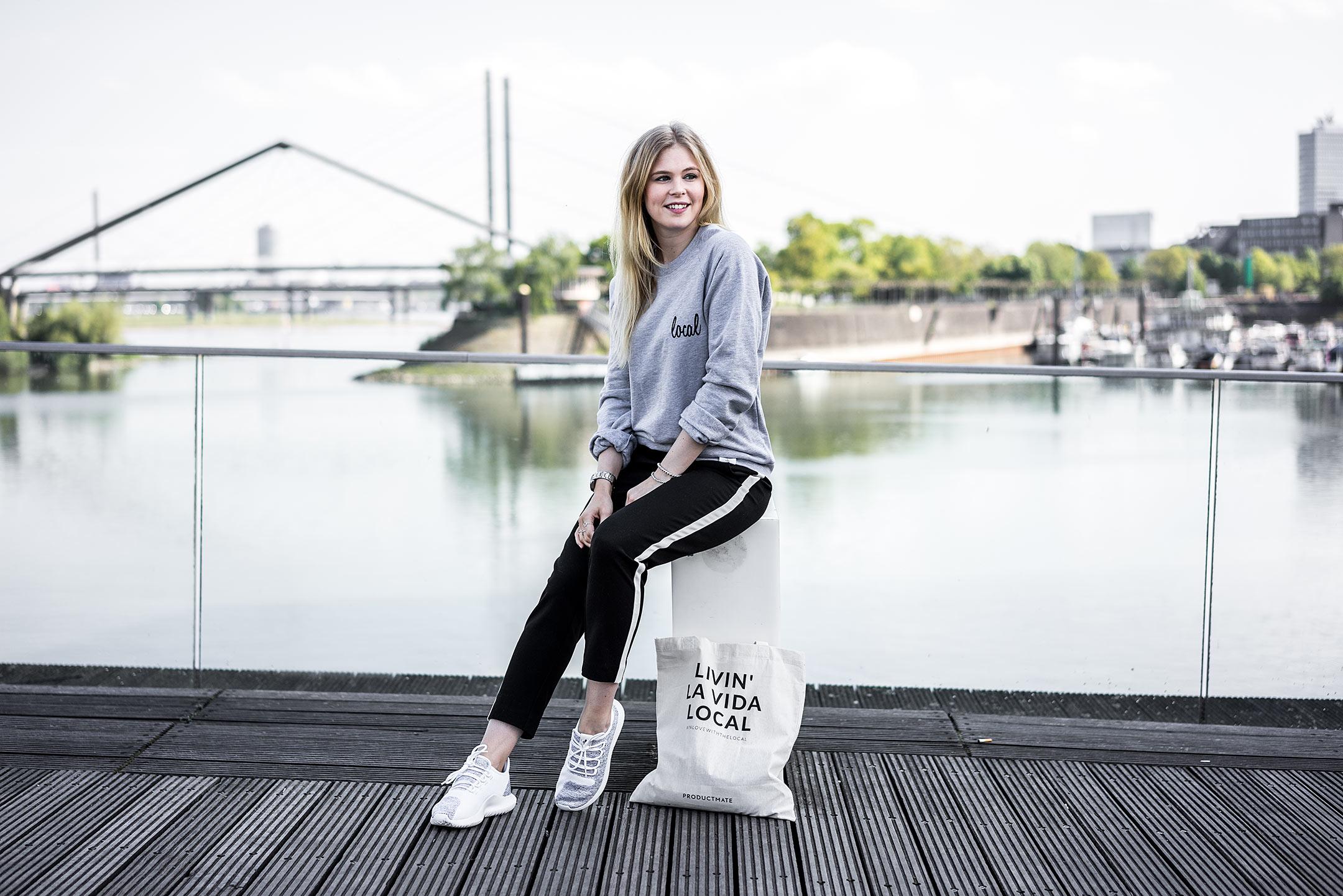 Productmate Düsseldorf Sunnyinga Lifestyle Blog