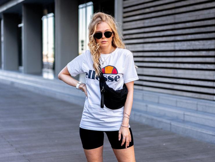 radlerhose outfit trend fashion blogger sunnyinga