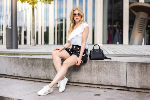 Sneakers Blogparade Fashion Blog Düsseldorf Sunnyinga