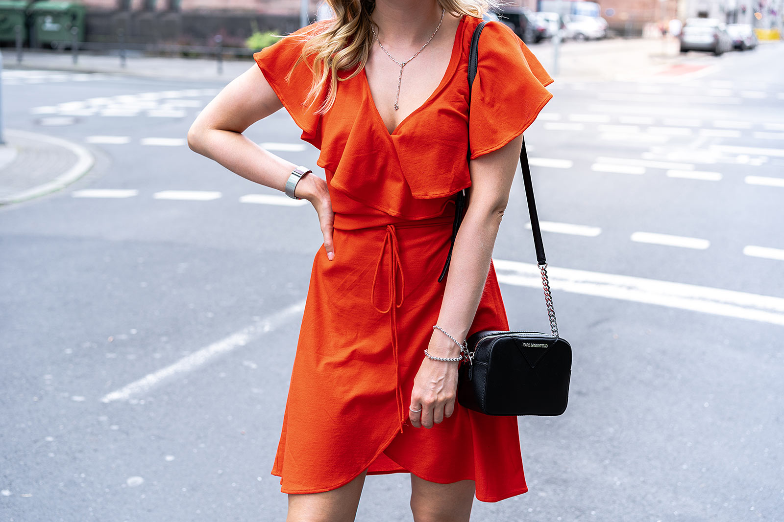 sommerkleid sunnyinga fashion bloggerin