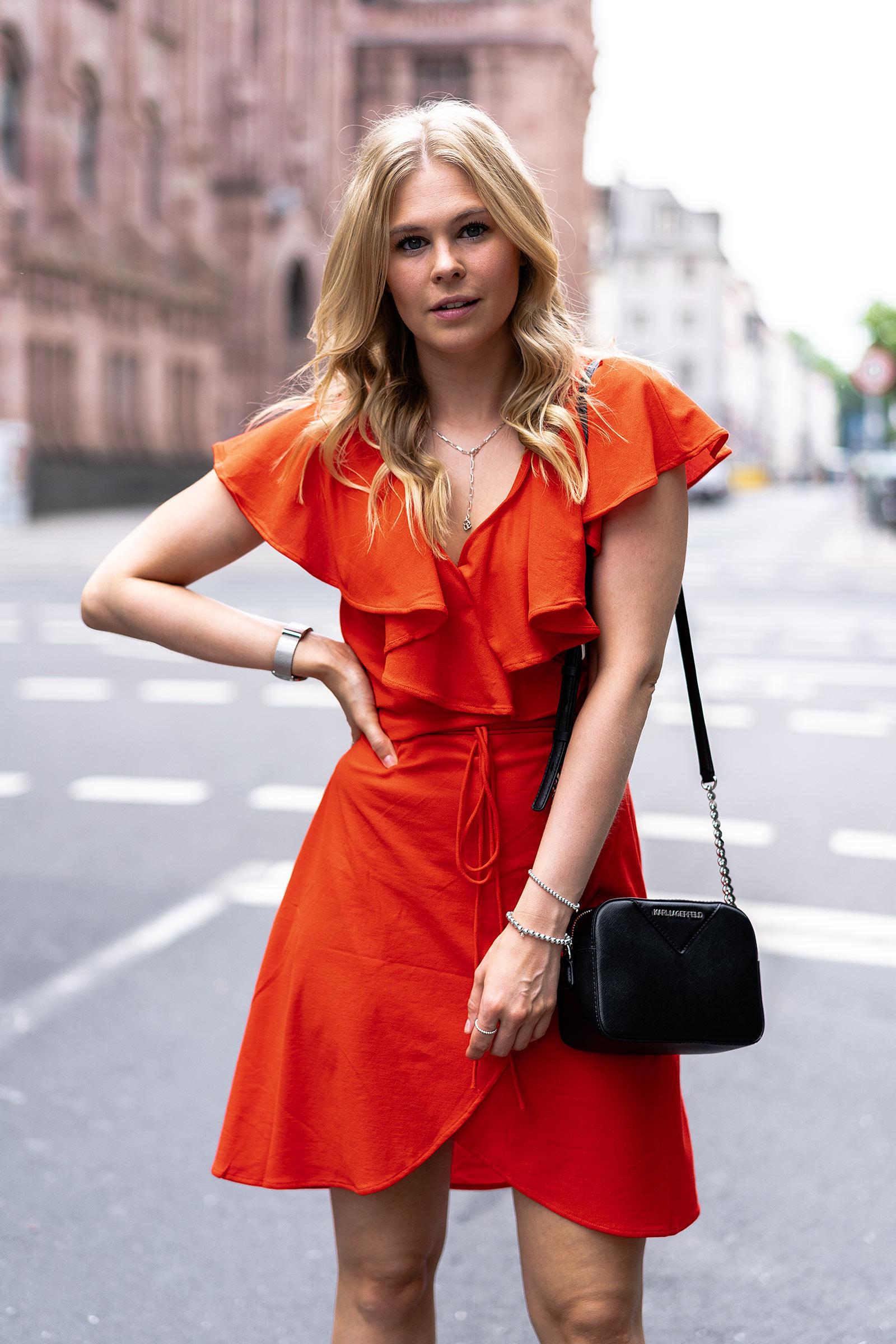 sommerkleider trends fashion blogger outfit sunnyinga