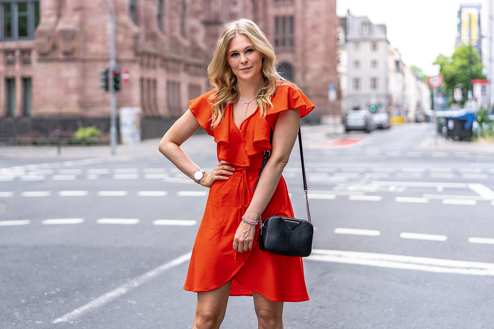 sommerkleider trends fashion blogger sunnyinga