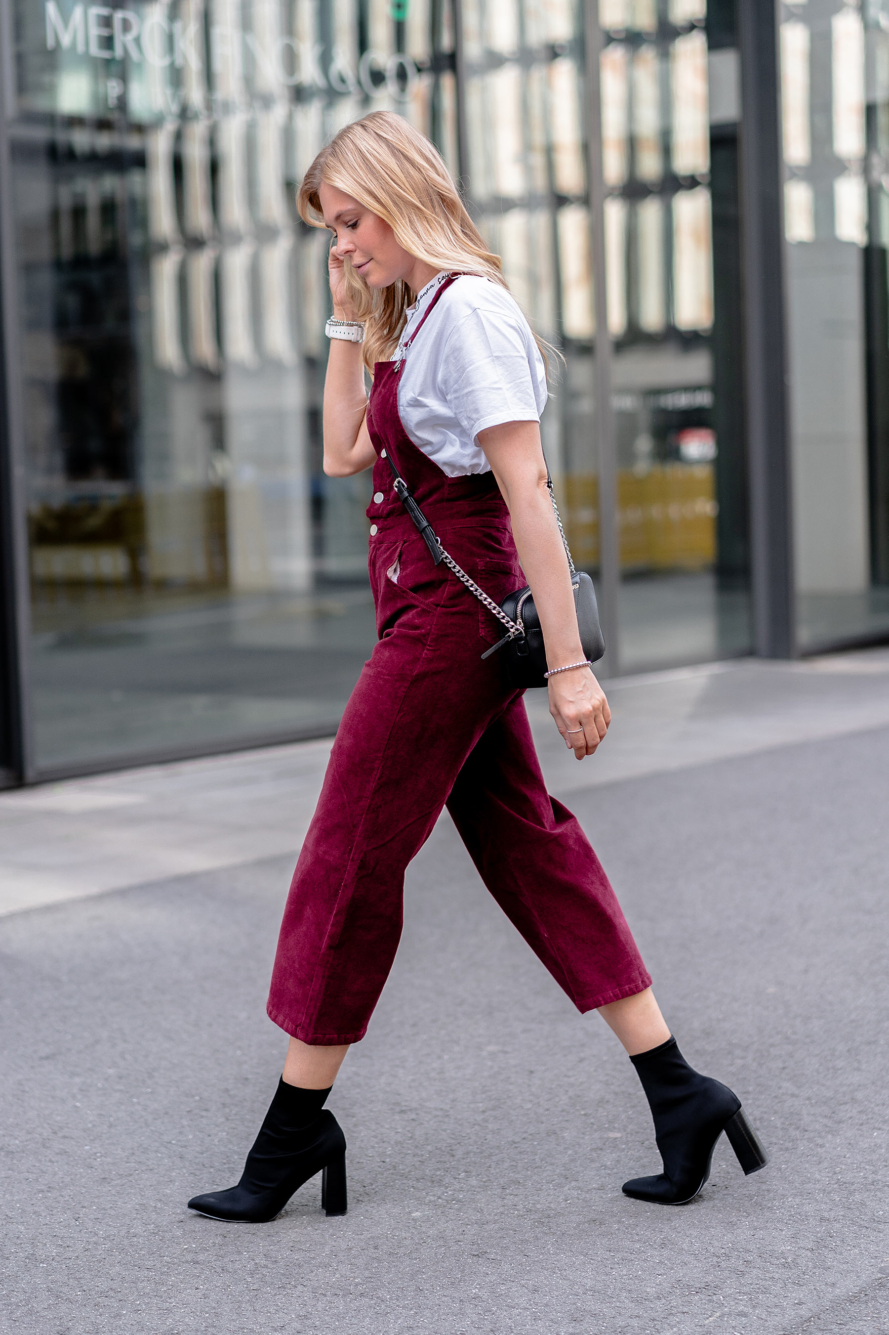streetstyle cord outfit fashion blogger sunnyinga