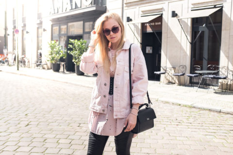 Sunnyinga Fashion Blog Düsseldorf Bloggerin