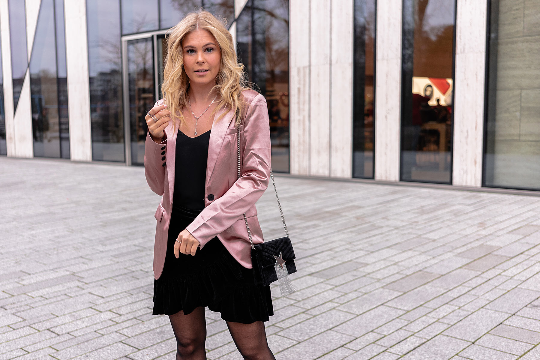 sunnyinga fashion blogger outfit weihnachten frauen