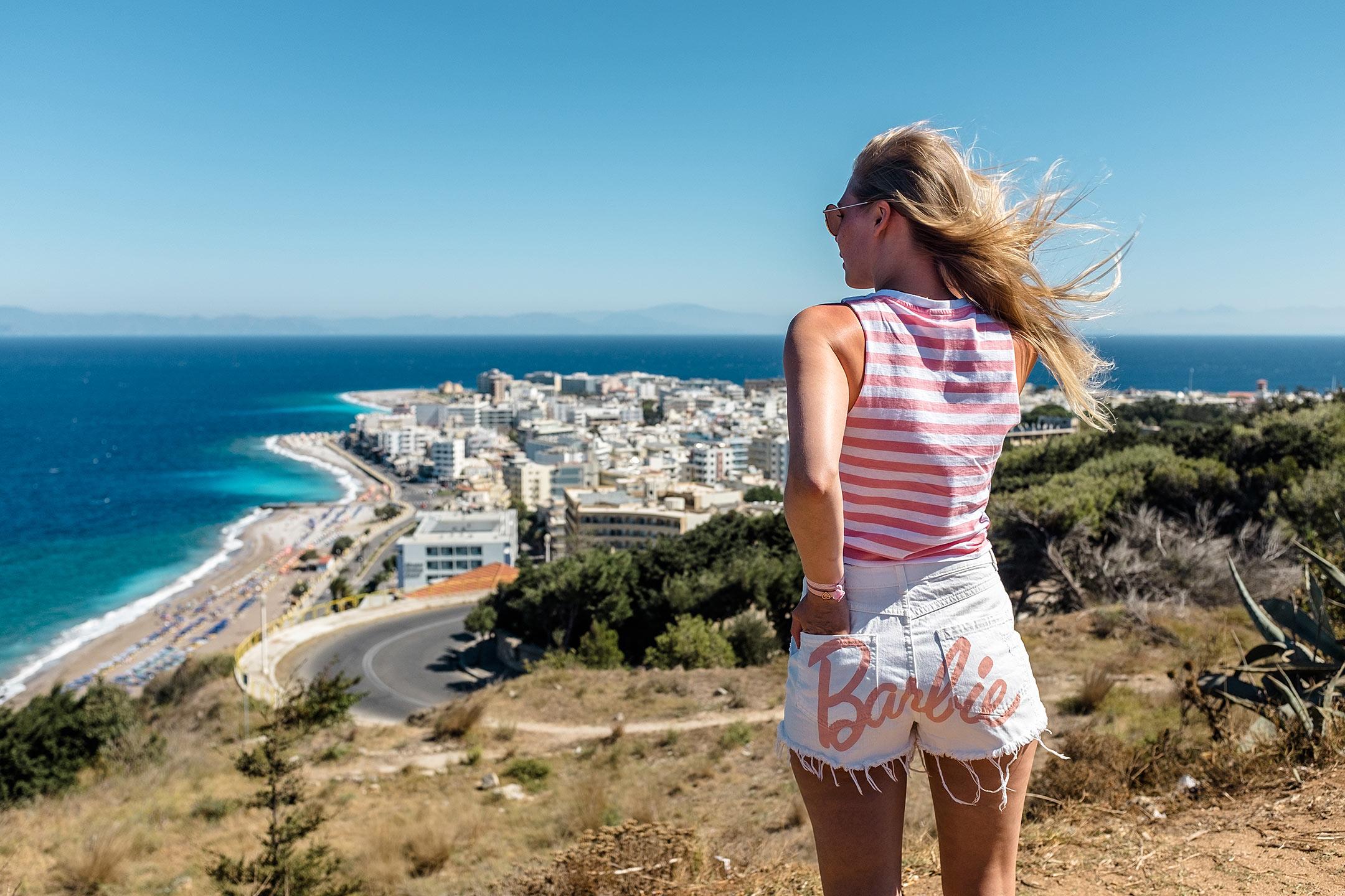 Rhodos Travel Diary Griechenland Sunnyinga Travel Blog