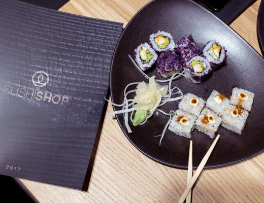 Sushi Shop Düsseldorf