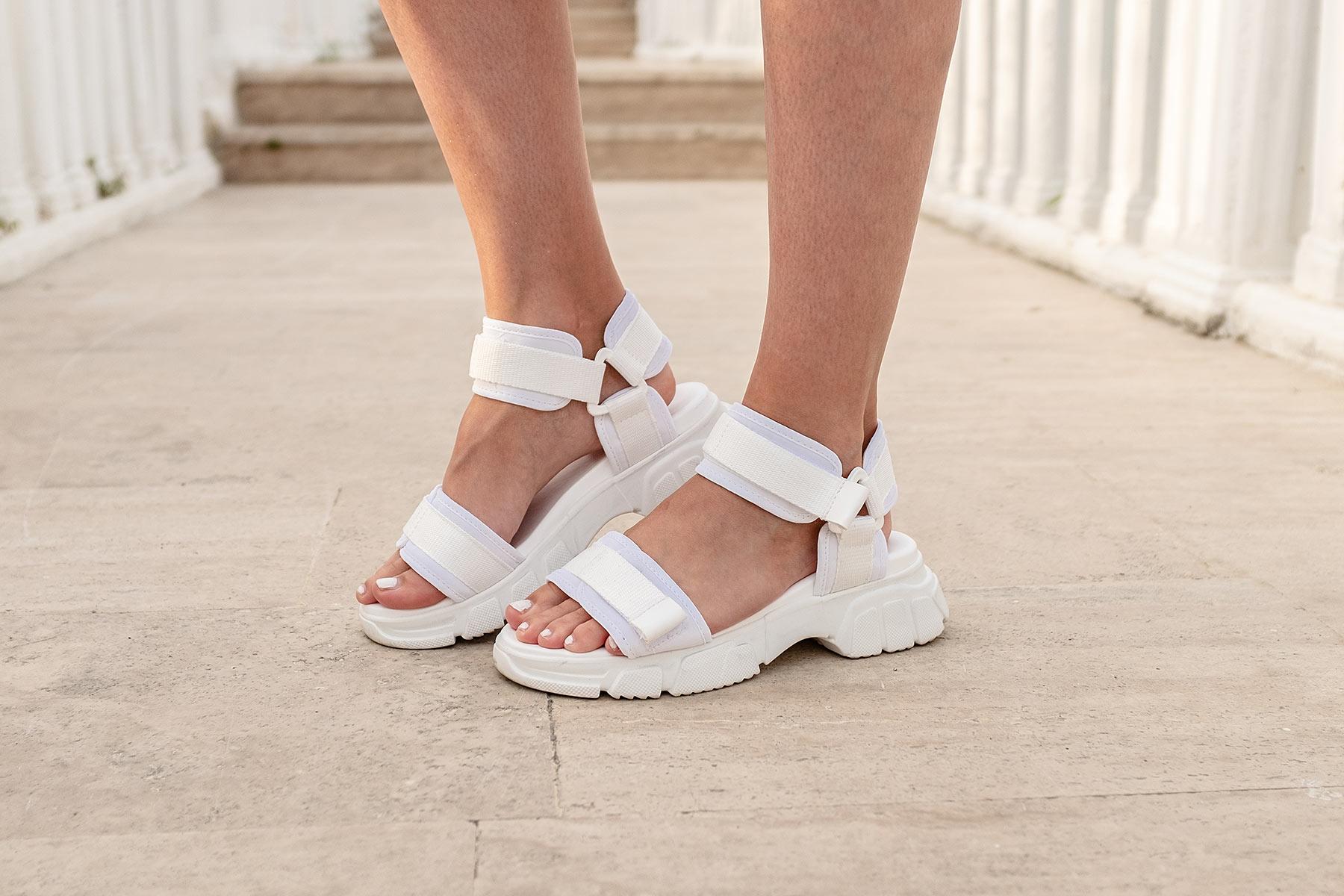 trekking-sandalen urban outfitters weiss fashion blogger inga brauer sunnyinga