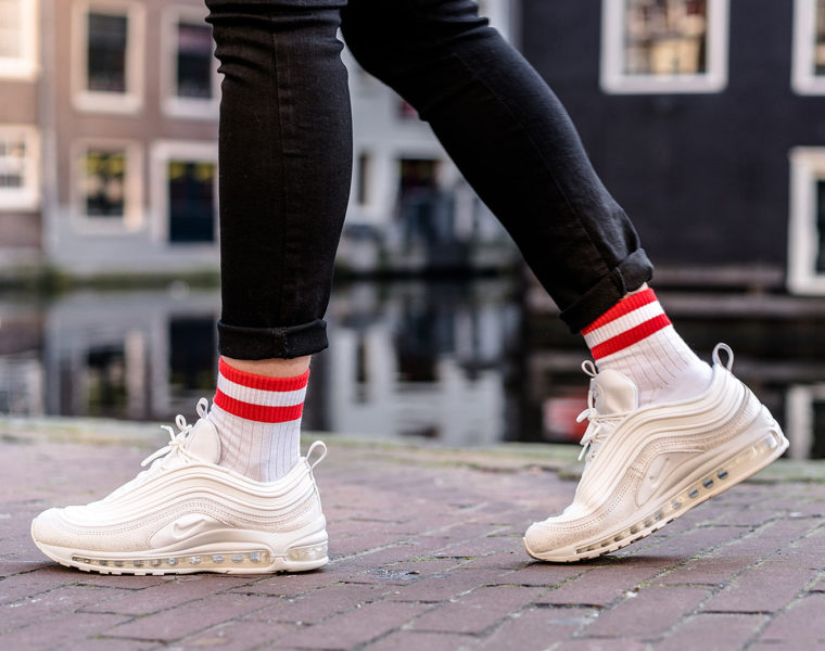ugly sneakers trend nike air max 97 ultra fashion blogger sunnyinga