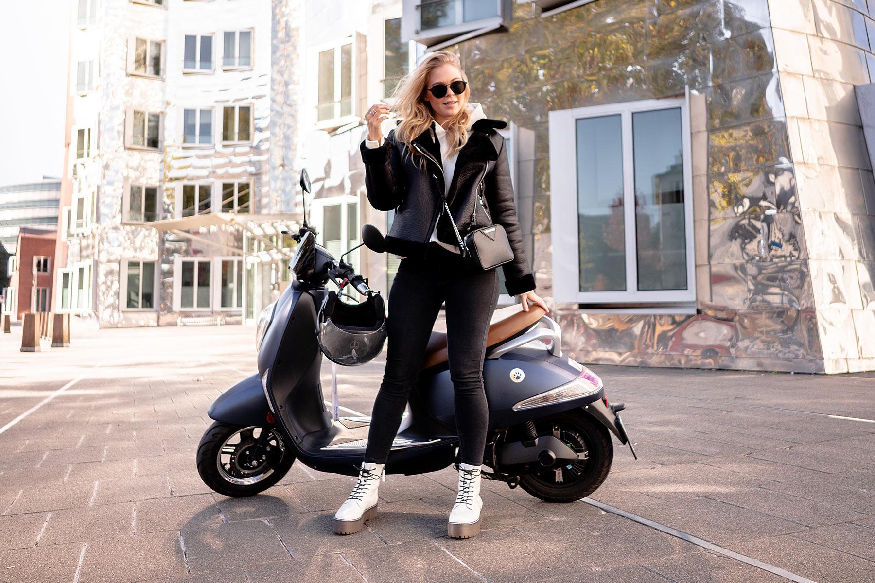 vässla elektroroller eroller scooter lifestyle blog sunnyinga