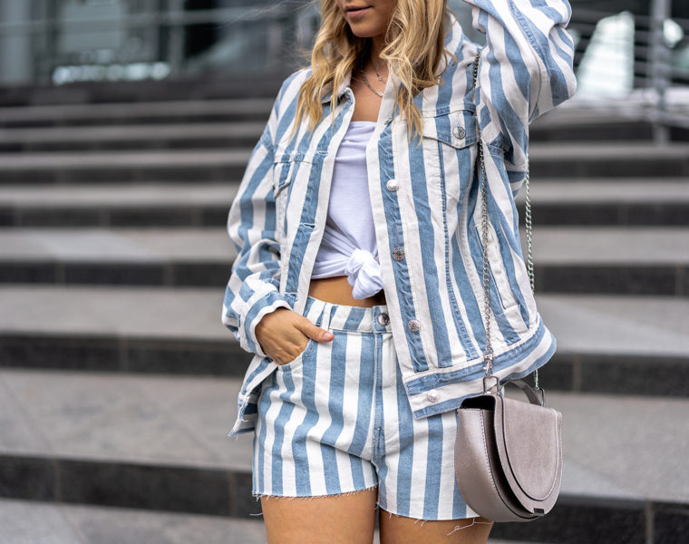zweiteiler outfit trend streetstyle fashion blogger sunnyinga