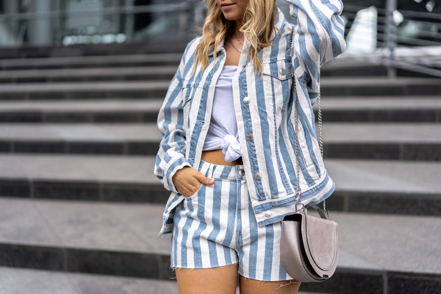 zweiteiler outfit trend streetstyle fashion blogger sunnyinga